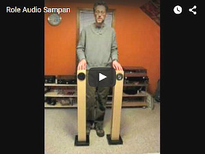 Role Audio Sampan review